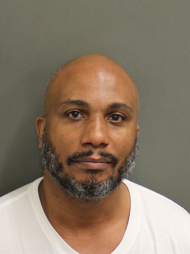 MICHAEL CHARLTON Mugshot / County Arrests / Orange County Arrests