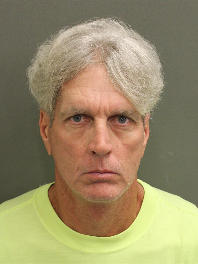 ROGER AVERY MARTIN Mugshot / County Arrests / Orange County Arrests