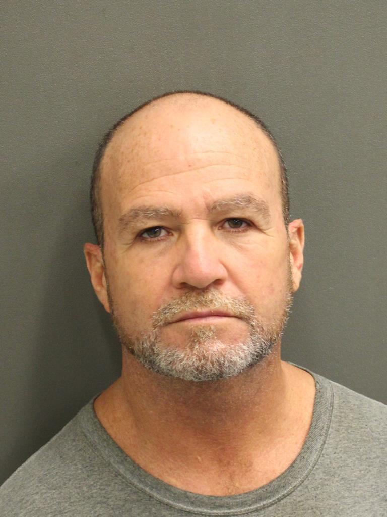 DAVID AGUAYO Mugshot / County Arrests / Orange County Arrests