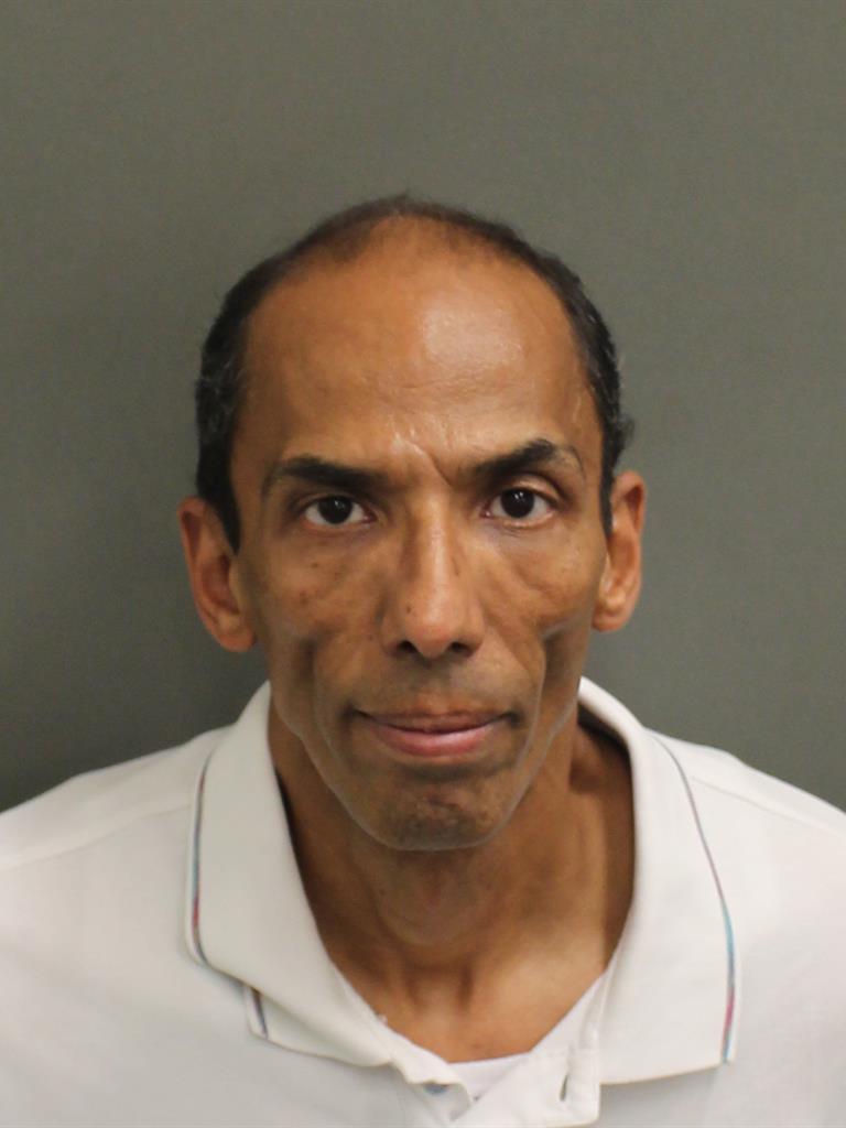 SAMIR BENRHANEM Mugshot / County Arrests / Orange County Arrests