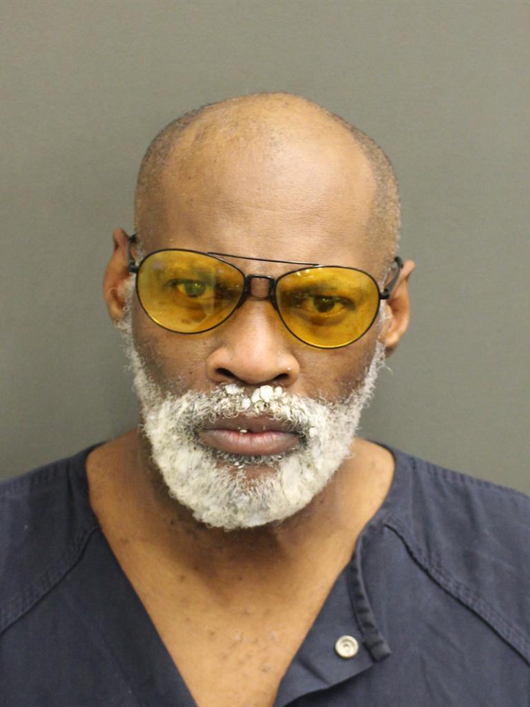 JOHNNY JAMES TAYLOR Mugshot / County Arrests / Orange County Arrests