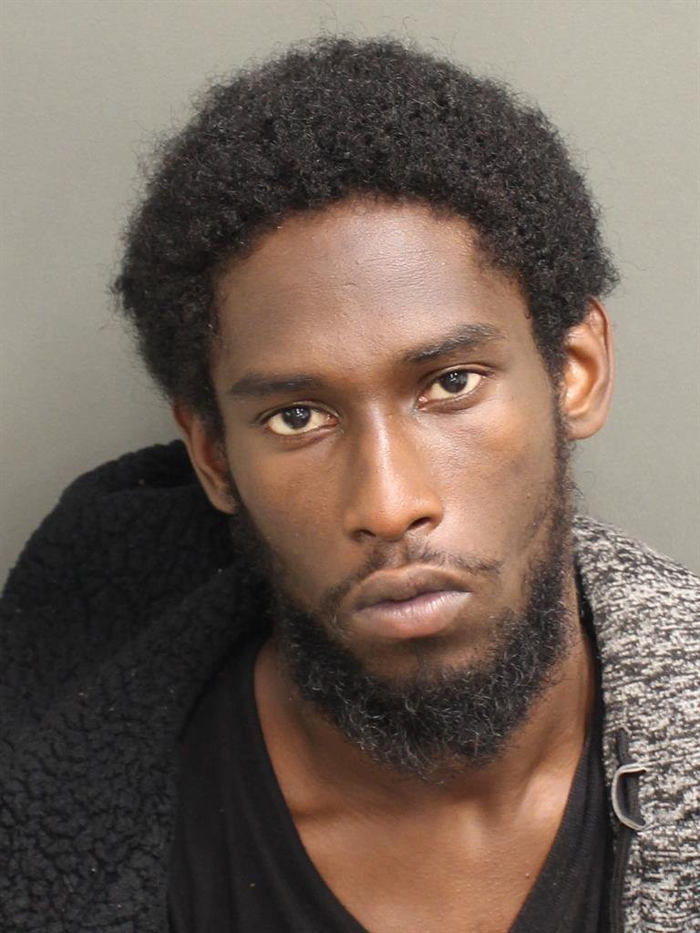 ZEDEKIAH MARQUES SI LAFAYETTE Mugshot / County Arrests / Orange County Arrests