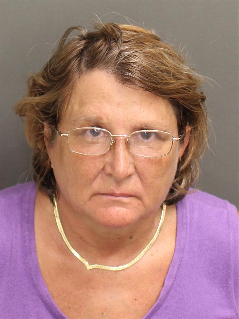ELIZABETH DUUN Mugshot / County Arrests / Orange County Arrests