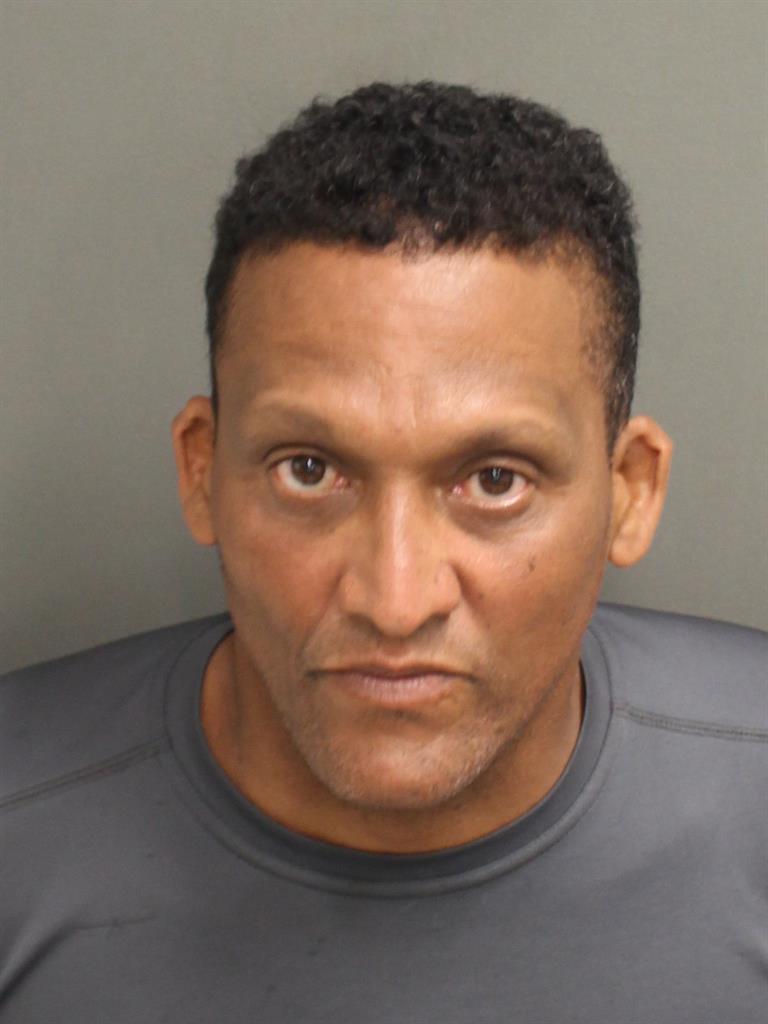 ARNALDO  JR VEGA Mugshot / County Arrests / Orange County Arrests