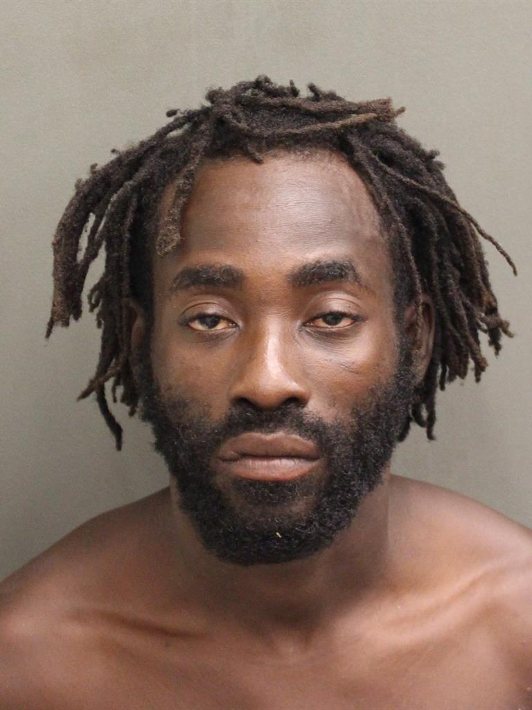 WILKEMBER FERNAND Mugshot / County Arrests / Orange County Arrests