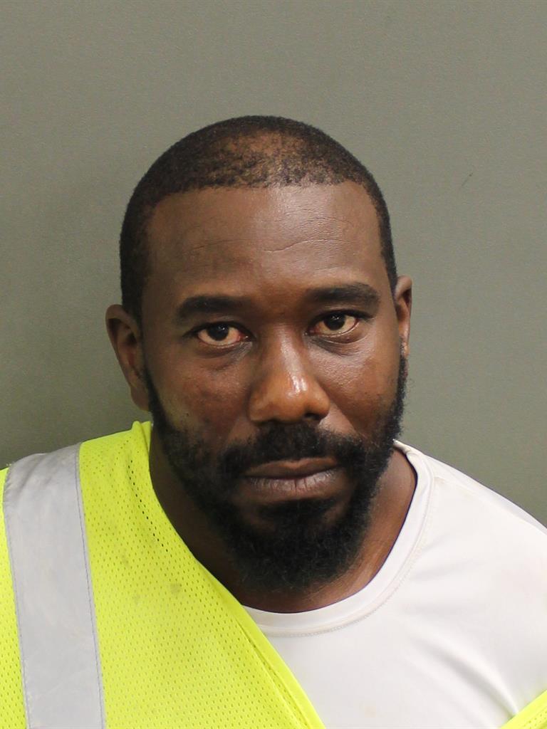JASON MCINTOSH Mugshot / County Arrests / Orange County Arrests