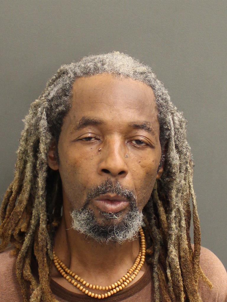 LESLY CHERY Mugshot / County Arrests / Orange County Arrests