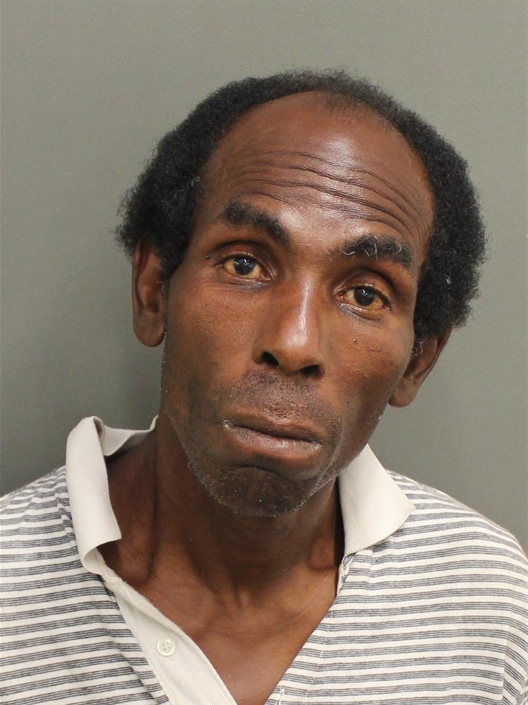 WALTER HENRY JR JR TAYLOR Mugshot / County Arrests / Orange County Arrests