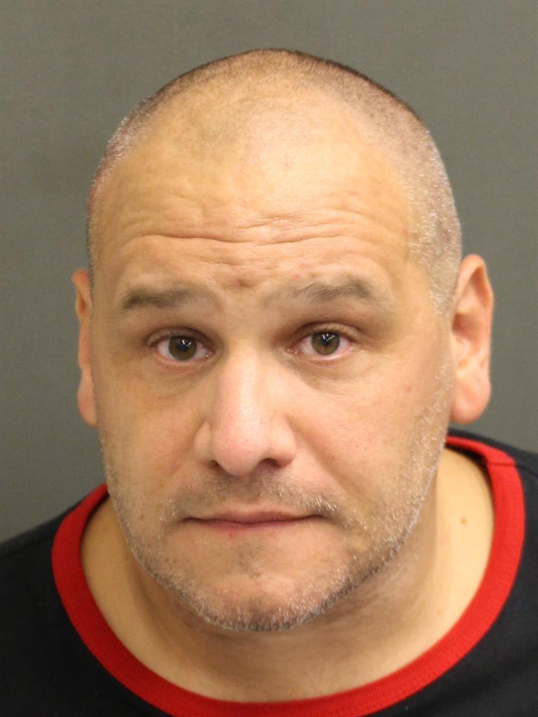 MITCHELL PATRICK ELLIOTT Mugshot / County Arrests / Orange County Arrests