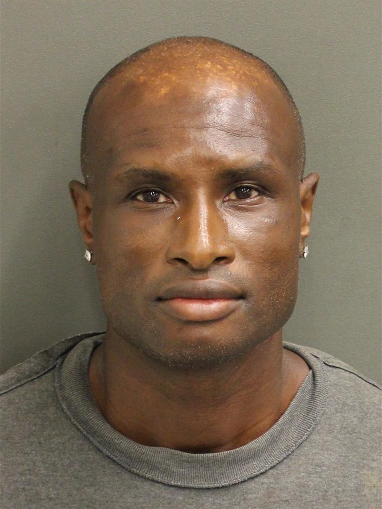 JERMETRAS DEANGELO WATSON Mugshot / County Arrests / Orange County Arrests