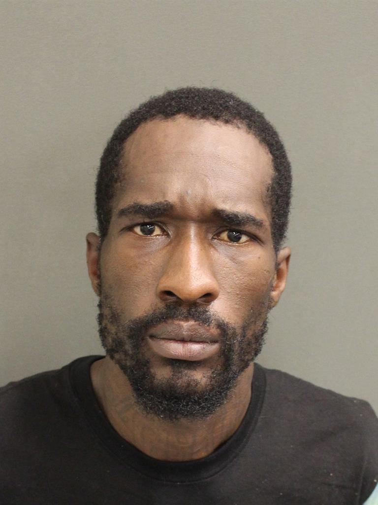 KAREEM A SYLVESTER Mugshot / County Arrests / Orange County Arrests
