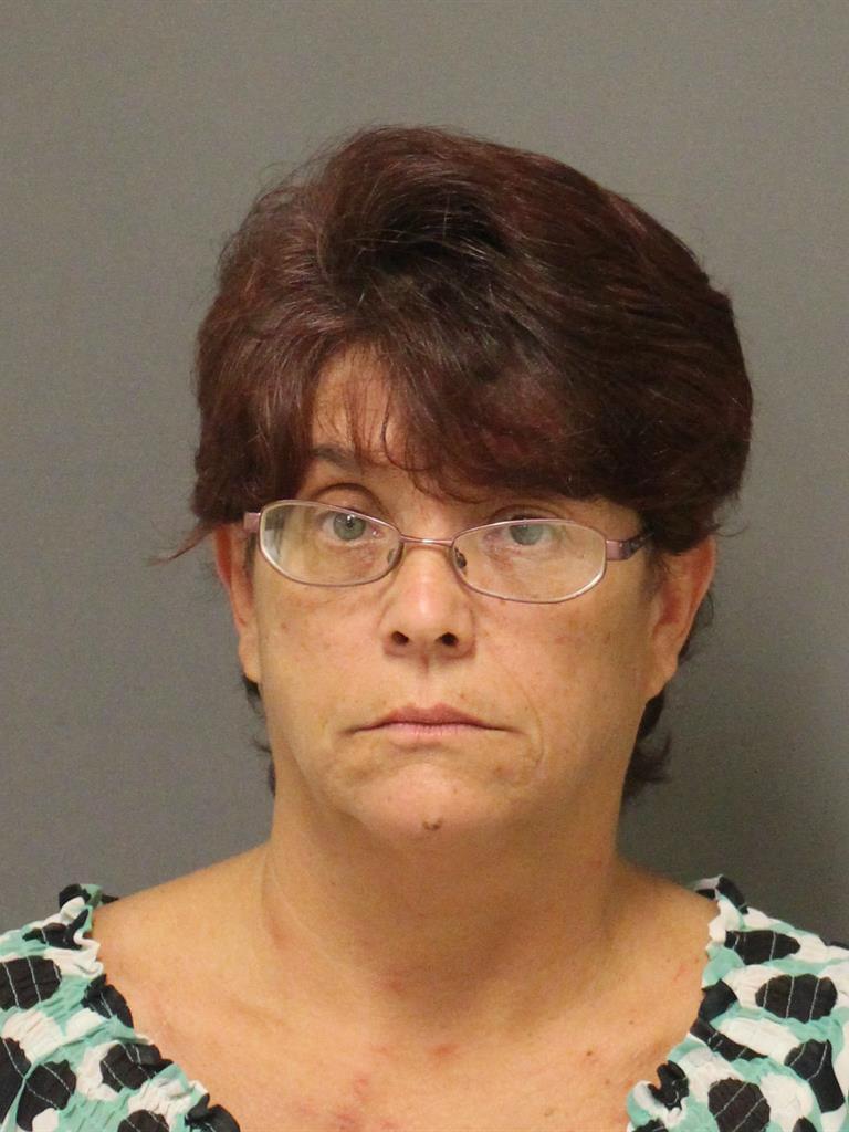 CARMEN LYNN KAHN Mugshot / County Arrests / Orange County Arrests