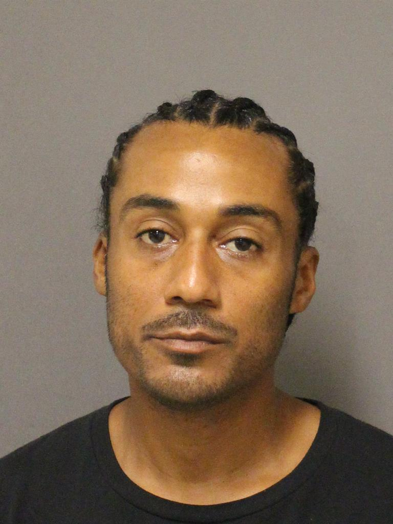 MARC ANTHONY BATISTA Mugshot / County Arrests / Orange County Arrests