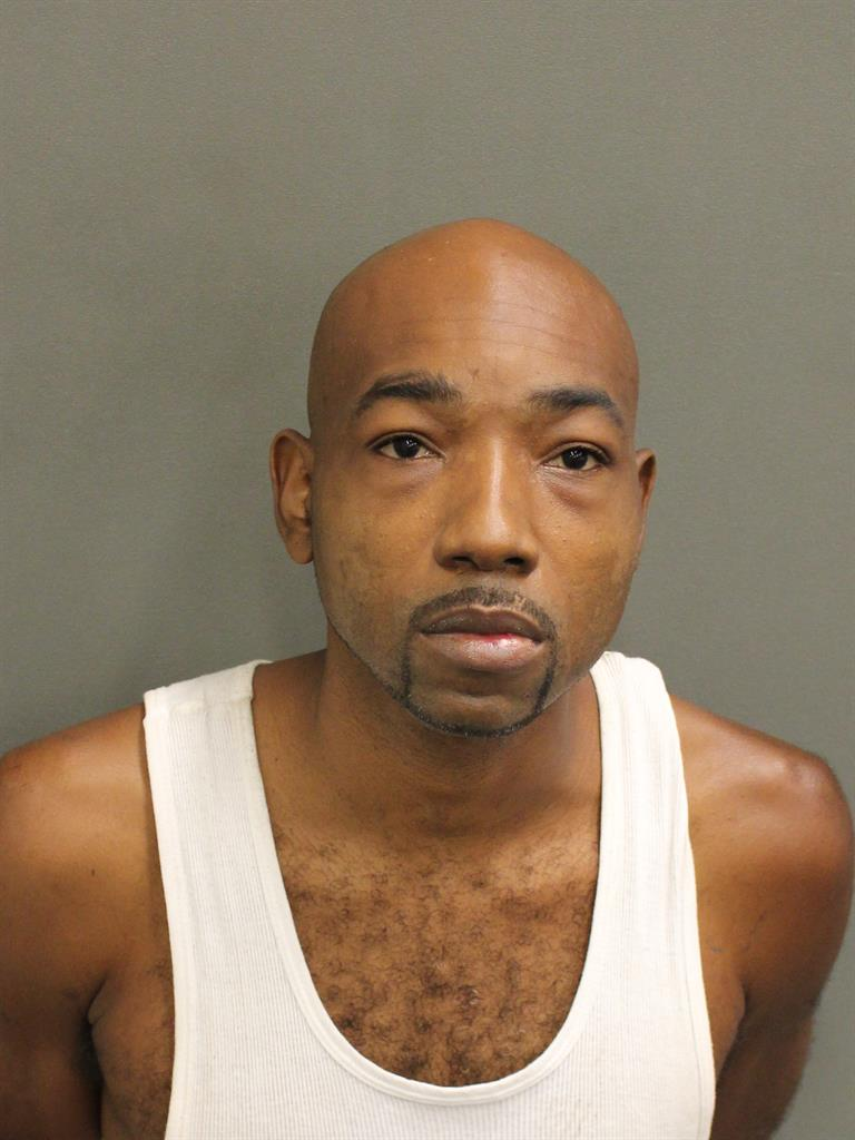 ASHLYN MAURICE ANTHONY Mugshot / County Arrests / Orange County Arrests