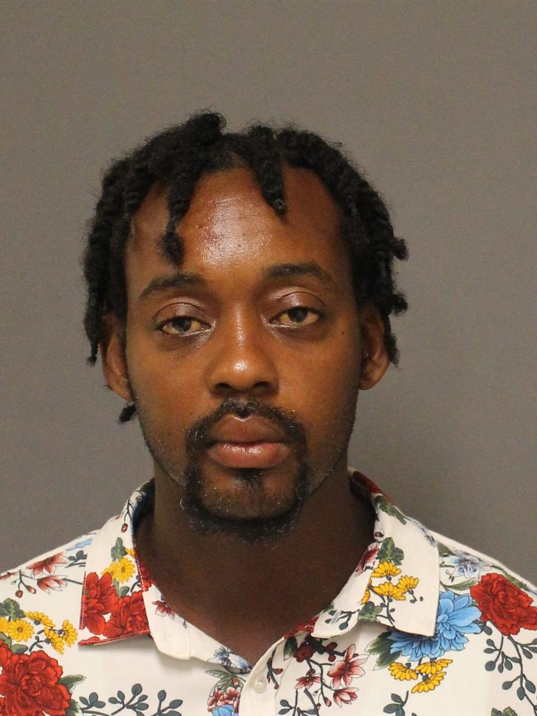 HUBERT LEE JR WHITTAKER Mugshot / County Arrests / Orange County Arrests