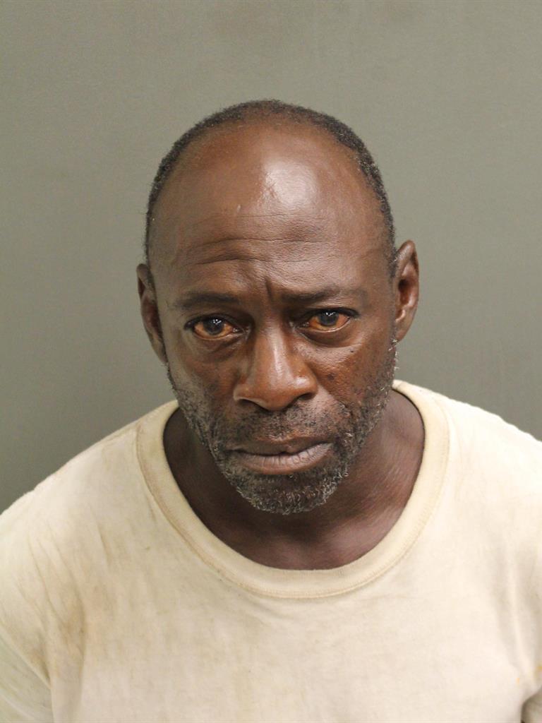 CARL ALVIN JONES Mugshot / County Arrests / Orange County Arrests