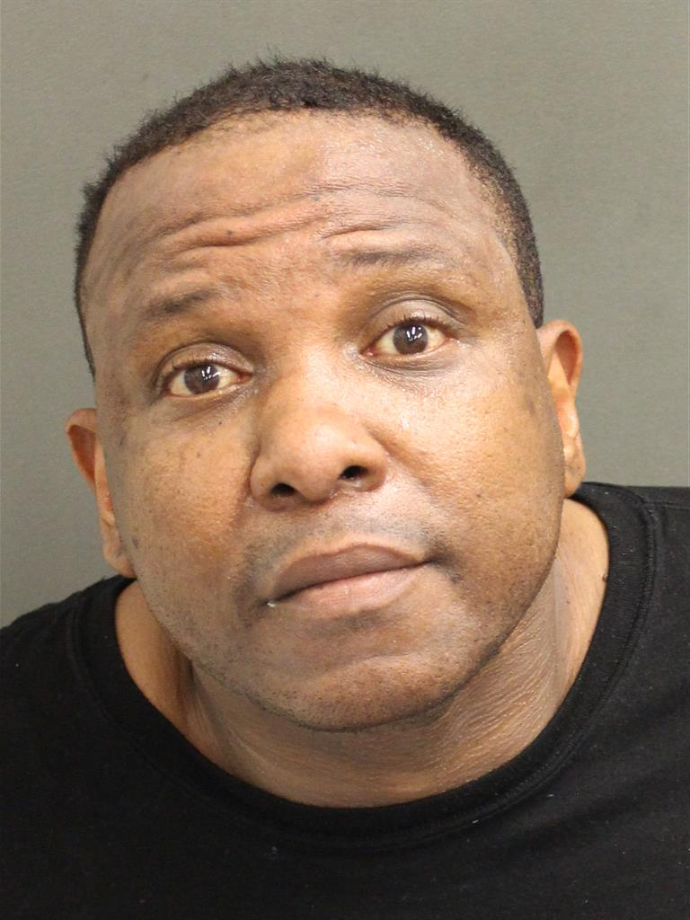 TERRENCE ELLIOT GREEN Mugshot / County Arrests / Orange County Arrests