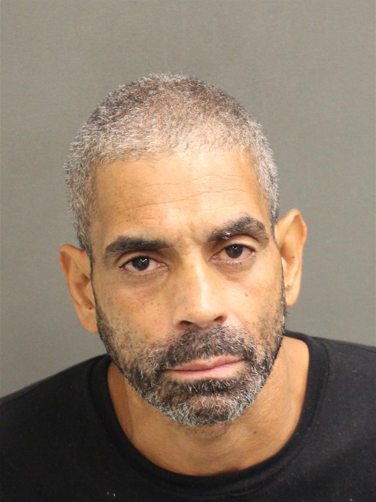 VICTOR MANUEL RODRIGUEZ Mugshot / County Arrests / Orange County Arrests