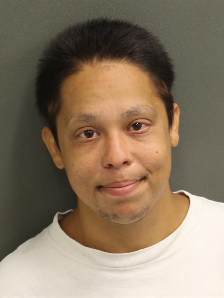 JACLYN FAYLA LASSERRE Mugshot / County Arrests / Orange County Arrests