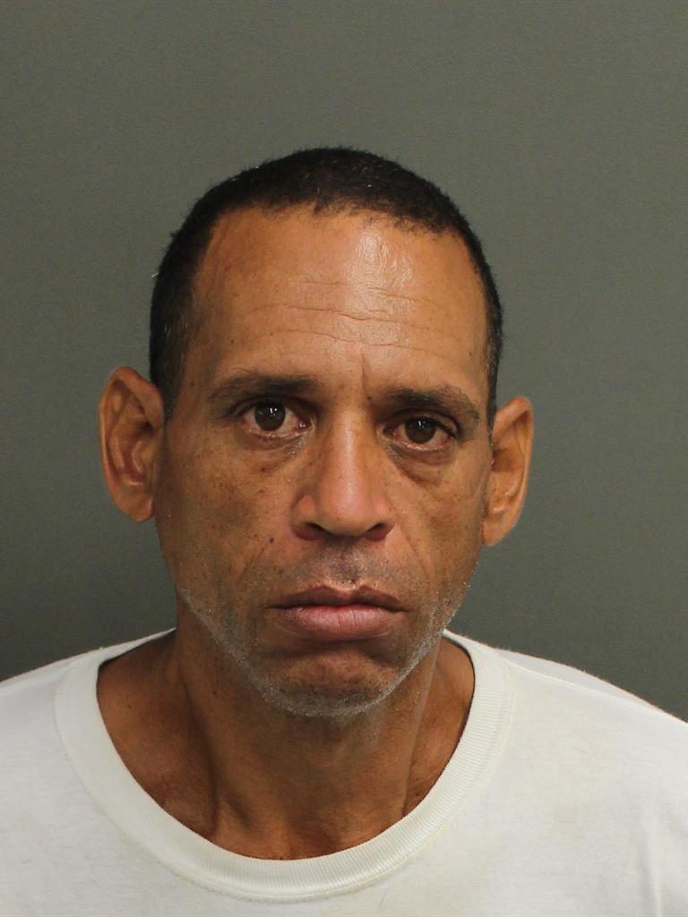 ALBERTO MOLINAESPINOSA Mugshot / County Arrests / Orange County Arrests