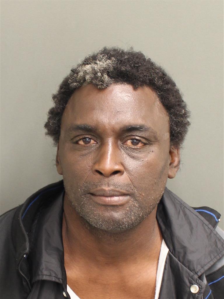 COURTNEY GEORGE MALLETTE Mugshot / County Arrests / Orange County Arrests