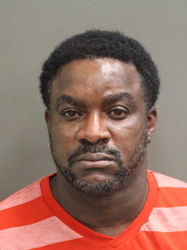 GERIMO BEAMO Mugshot / County Arrests / Orange County Arrests