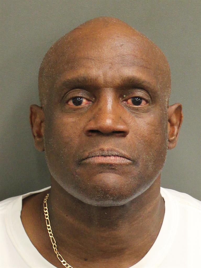 COSTELLO JR BUSH Mugshot / County Arrests / Orange County Arrests