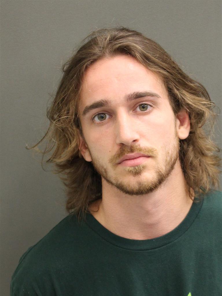 CORY JORDAN HILL Mugshot / County Arrests / Orange County Arrests