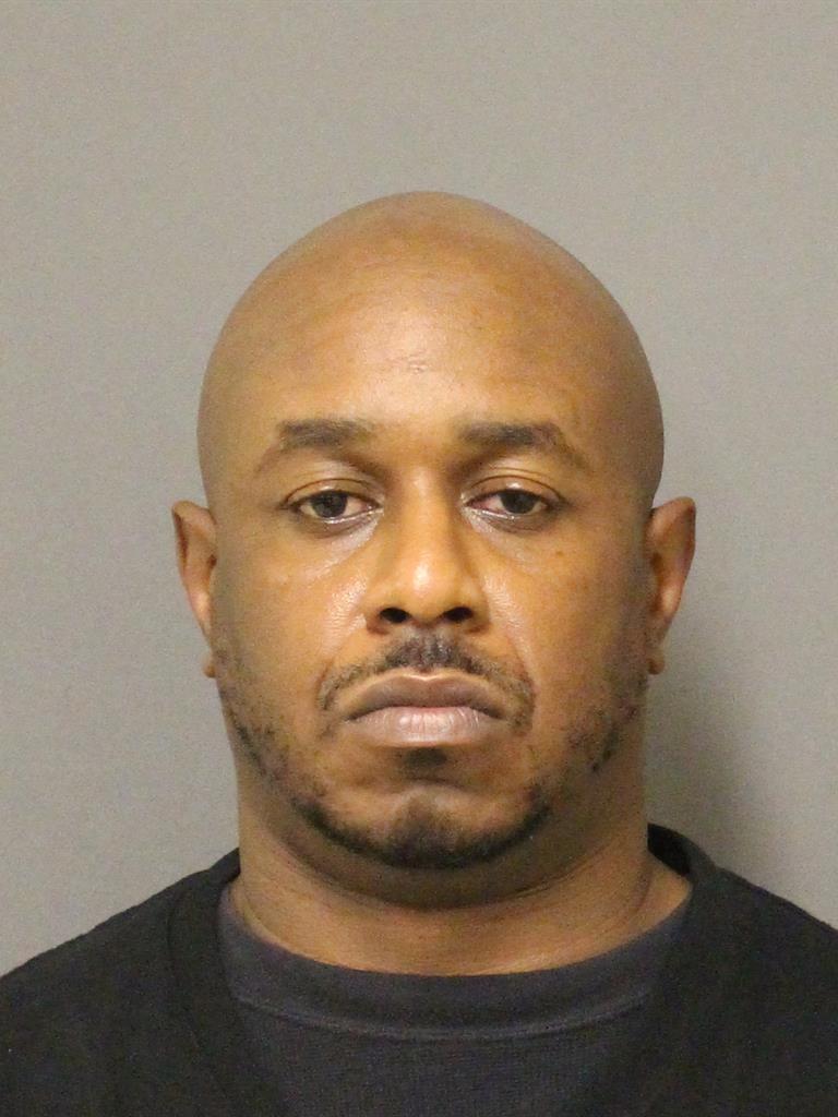 JAMES LINNARD JR TAYLOR Mugshot / County Arrests / Orange County Arrests