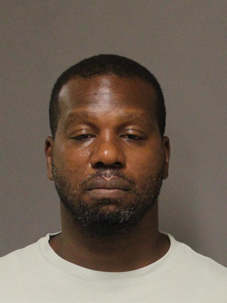 CRAIG QUENTIN JR BROWN Mugshot / County Arrests / Orange County Arrests
