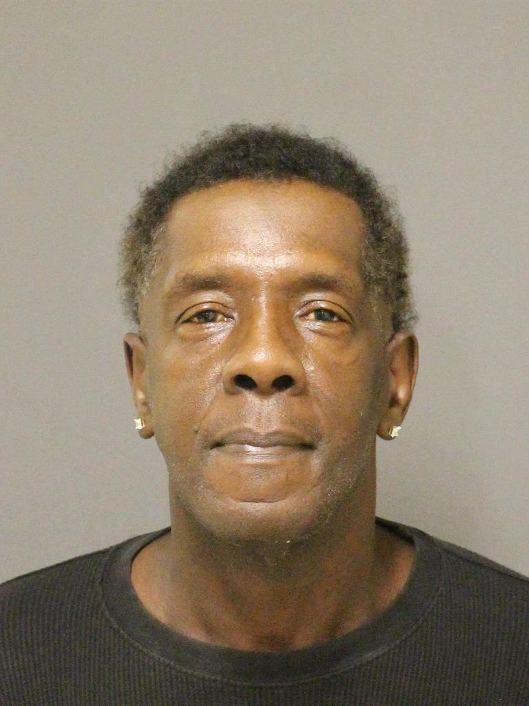 WONZA LEONCE THOMAS Mugshot / County Arrests / Orange County Arrests