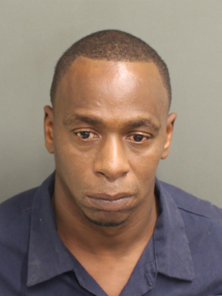 ANTONIO M LOWE Mugshot / County Arrests / Orange County Arrests