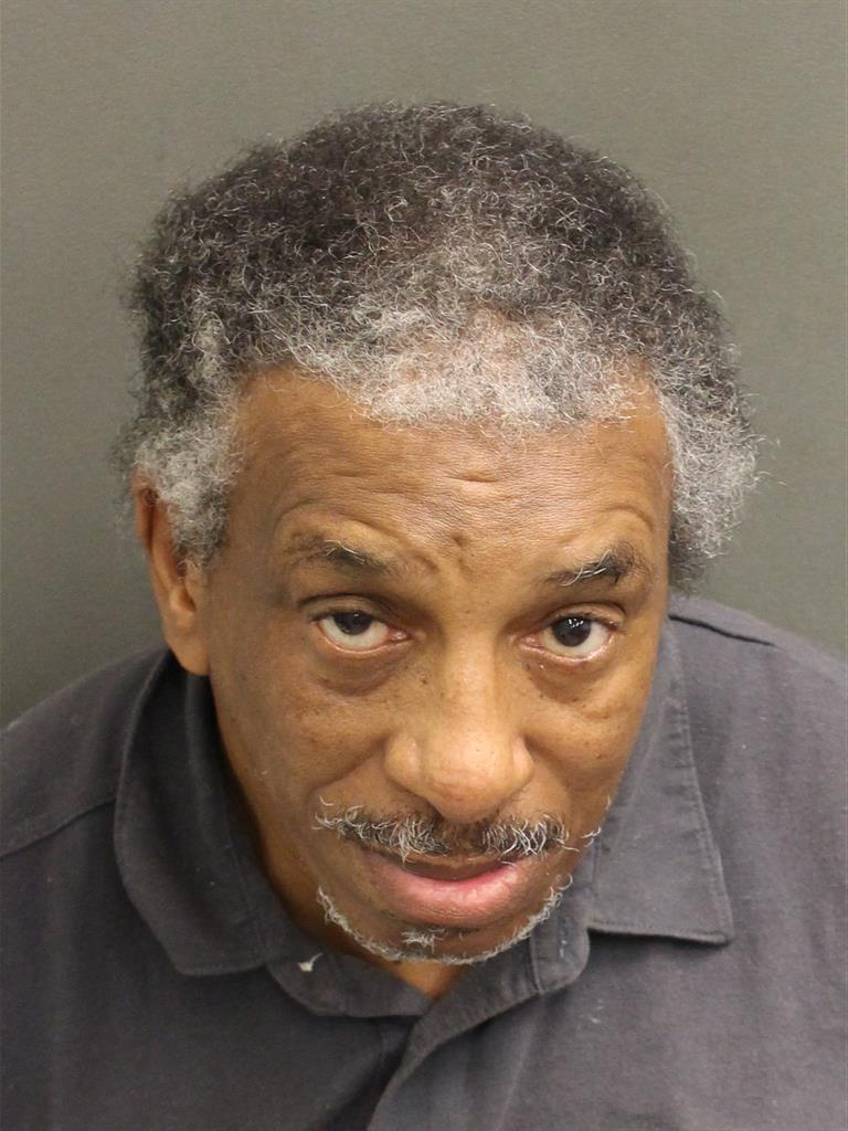 ROBERT LEE HARRISON Mugshot / County Arrests / Orange County Arrests