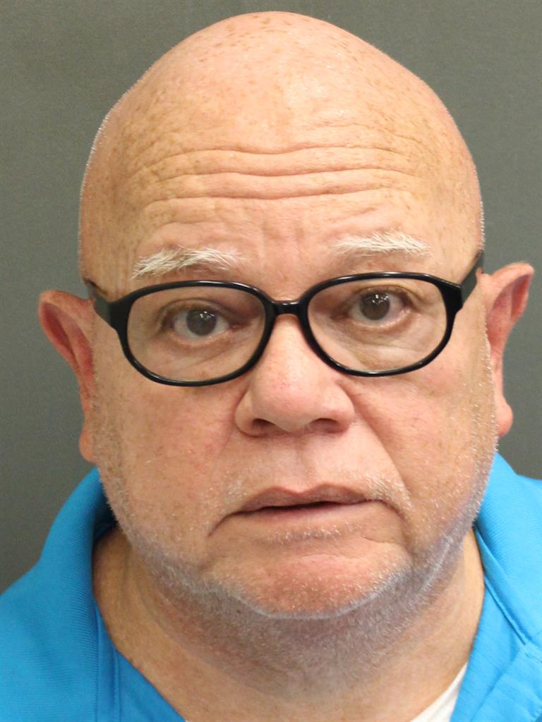 ARNALDO VEGASUAREZ Mugshot / County Arrests / Orange County Arrests