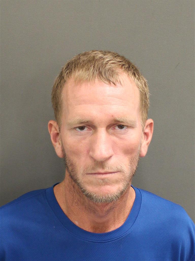 MATTHEW BRYAN PERLEY Mugshot / County Arrests / Orange County Arrests