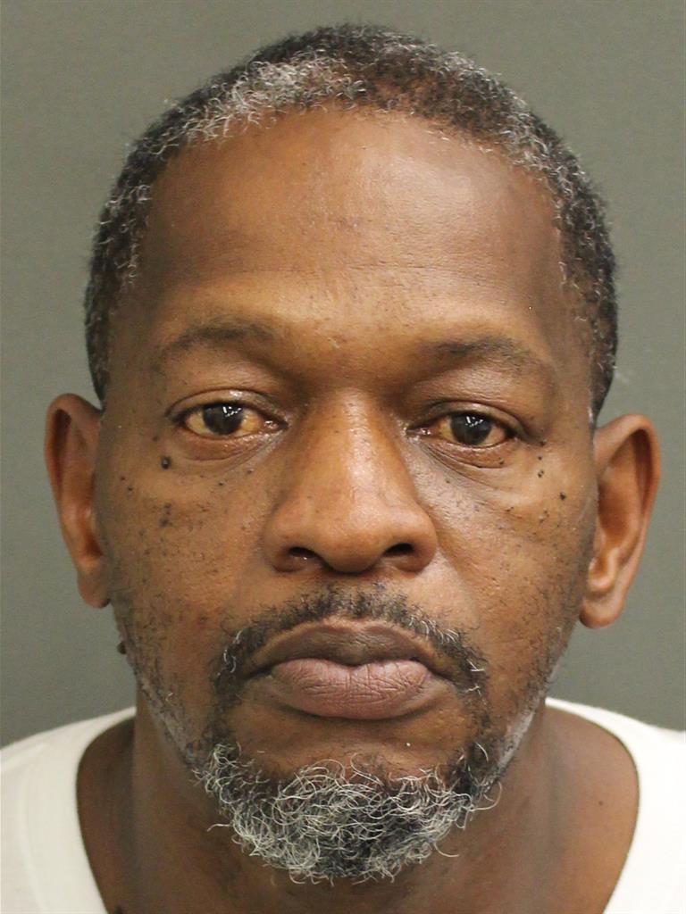 PATRICK DEWAYNE GORDON Mugshot / County Arrests / Orange County Arrests