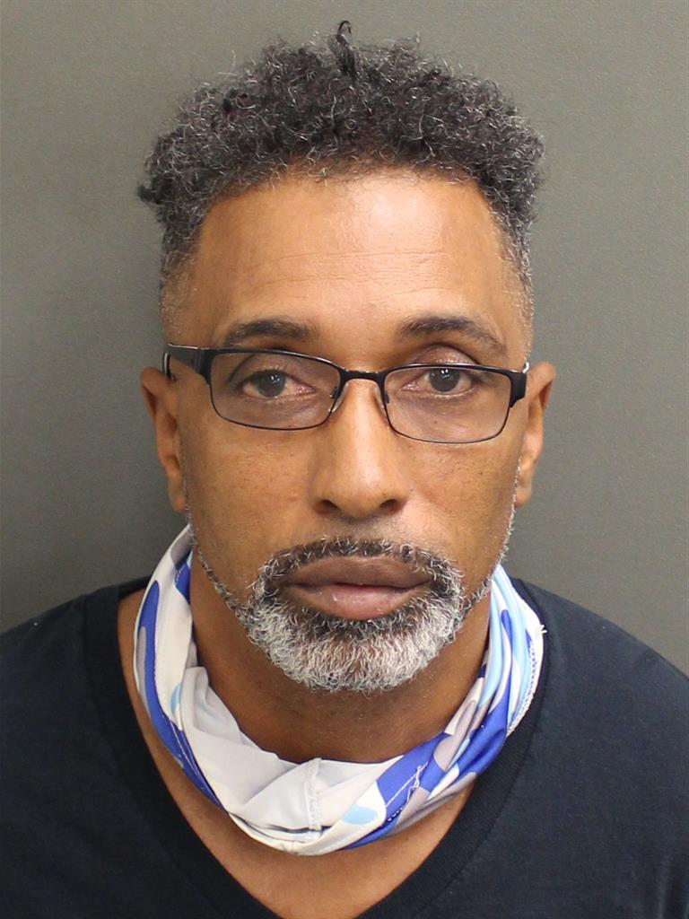 JOHN HENRY JR BUTLER Mugshot / County Arrests / Orange County Arrests